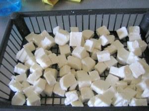 jabón para lavavajillas